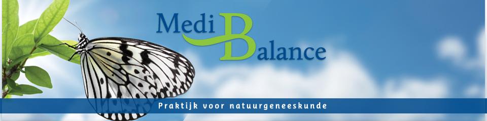 Medi-Balance praktijk voor natuurgeneeskunde