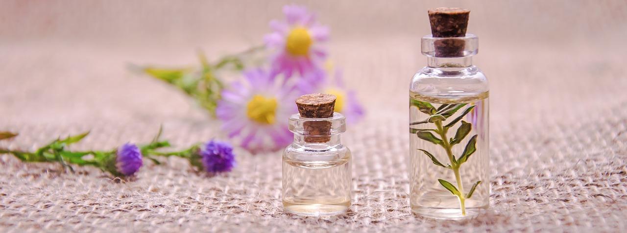 etherische olie, aromatherapie
