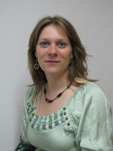 Patricia Kwestro